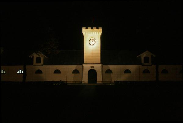 Die Uhr zeigt 10 nach 12...Foto: G. Waiditschka / IN THE FOCUS