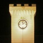 Janow Podlaski Clock
