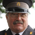 Dr. Marek TrelaPhoto: G. Waiditschka