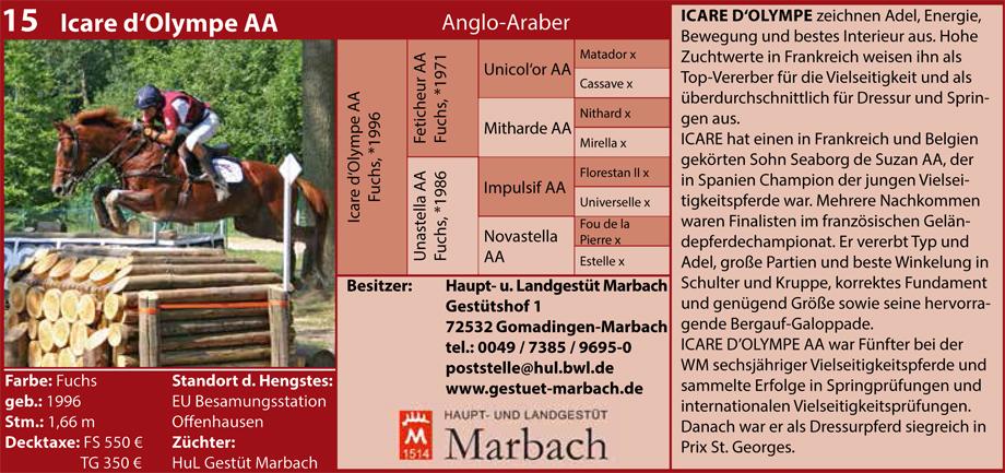 Gestüt Marbach