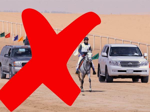 Endurance UAE