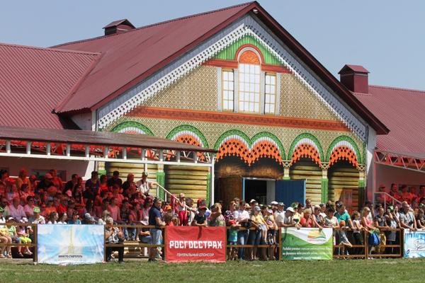Der Tag der Offenen Tür in Tersk lockt jedes Jahr Tausende von Besuchern an!