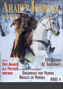 Araber Journal Nr. 1 / 2000