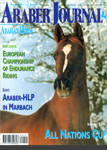 Araber Journal Nr. 1 / 1996