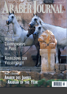 Araber Journal Nr. 2 / 2000