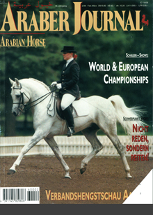 Araber Journal Nr. 2 / 1996
