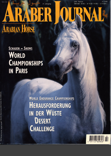 Araber Journal Nr. 2 / 1999