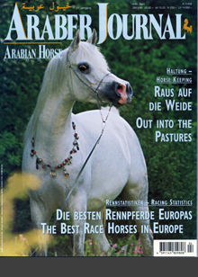 Araber Journal Nr. 4 / 1999