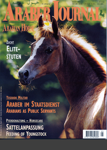 Araber Journal Nr. 5 / 2000