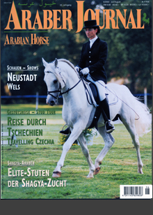 Araber Journal Nr. 6 / 2000