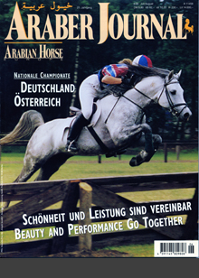 Araber Journal Nr. 6 / 1999