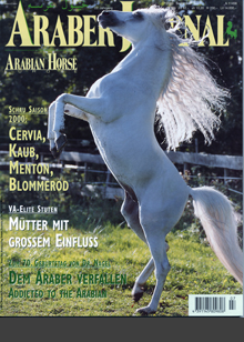 Araber Journal Nr. 7 / 2000