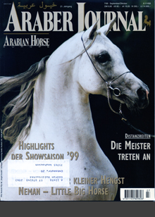 Araber Journal Nr. 7 / 1999