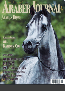 Araber Journal Nr. 8 / 2000