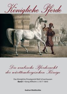 Königliche Pferde - die arabische Pferdezucht...