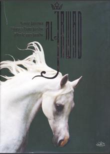 AL JAWAD - Horses from Janow - Pferde aus Janow