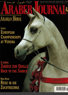 Araber Journal Nr. 1 / 2004