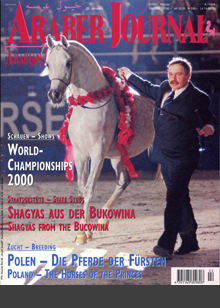 Araber Journal Nr. 2 / 2001