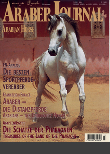 Araber Journal Nr. 3 / 2001
