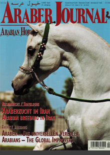 Araber Journal Nr. 4 / 2002