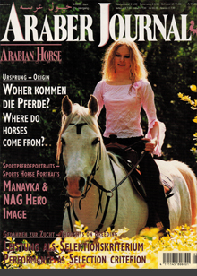 Araber Journal Nr. 5 / 2003