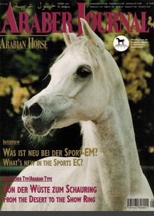 Araber Journal Nr. 5 / 2005