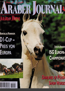 Araber Journal Nr. 6 / 1996