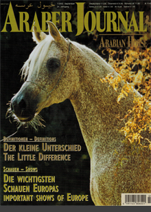 Araber Journal Nr. 7 / 2002