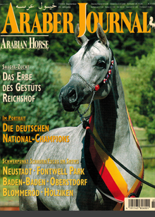 Araber Journal Nr. 7 / 2003