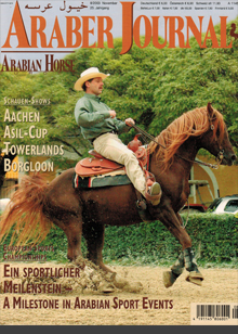 Araber Journal Nr. 8 / 2003
