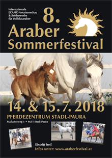 Araberfestival Stadl Paura