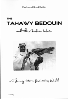 The Tahawy Bedouin
