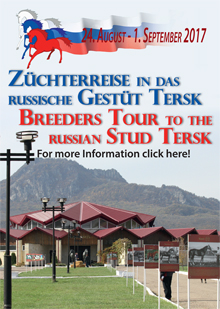 Breeders Tour Tersk